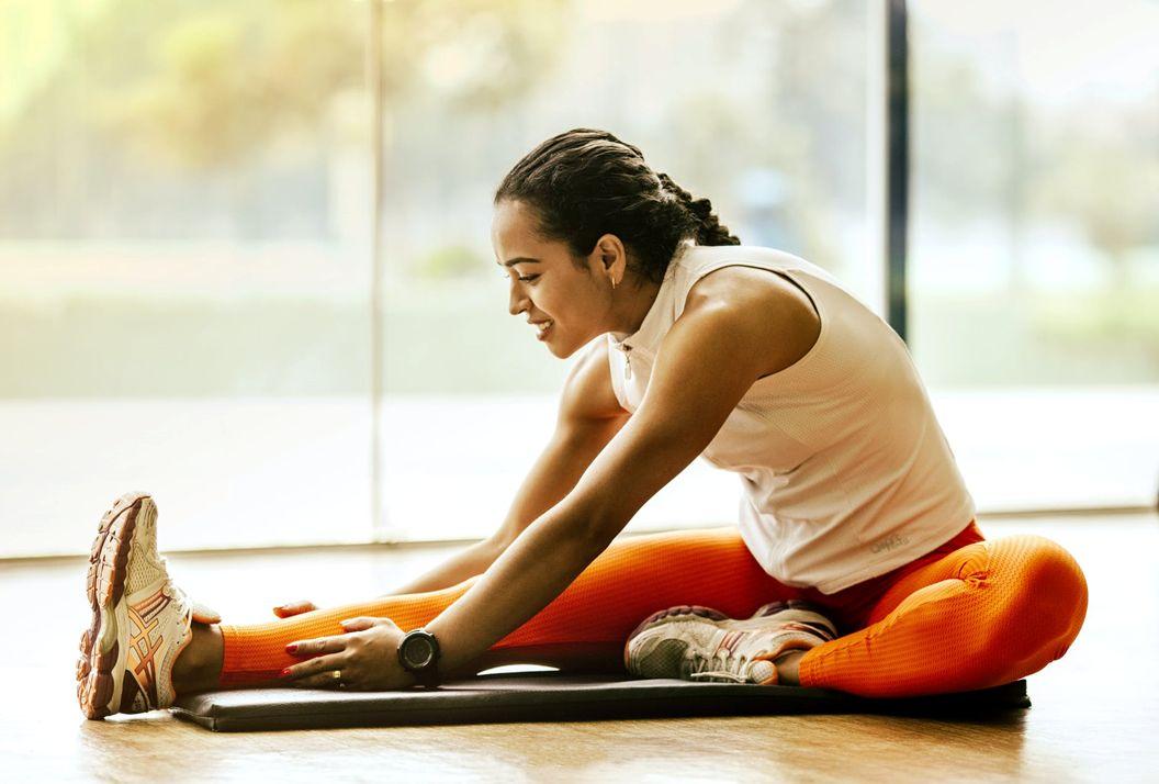 外出自粛からの運動不足を解消するために実践したい5つのこと