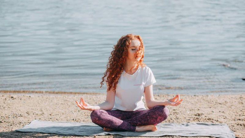 ヨガで得られる心と身体への嬉しい6つの変化