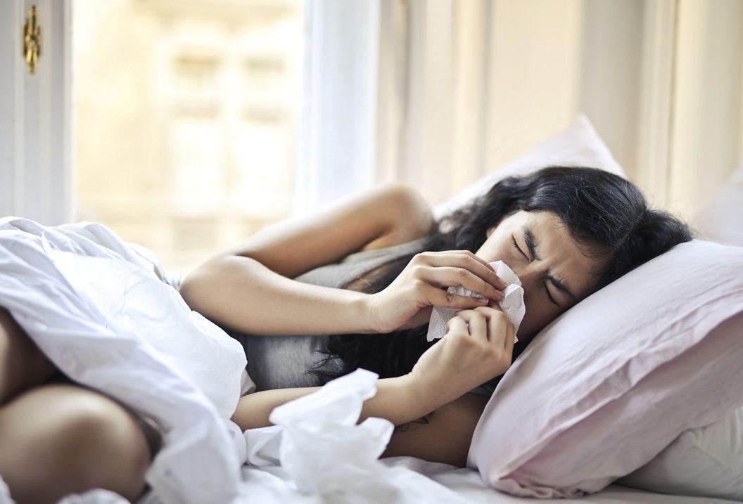 ヨガが花粉症の予防・緩和に効果がある3つの理由とおすすめのポーズ